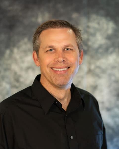 Dr. Kevin Kremer